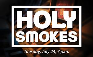 holysmokes